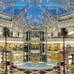 summer set mall