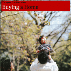 Buying a Homre spring 2020