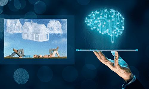 AI and Buying yoru Dream Home