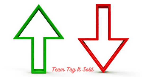 Home Values Metro Detroit Going Up or Down in 2021 | Team Tag It Sold