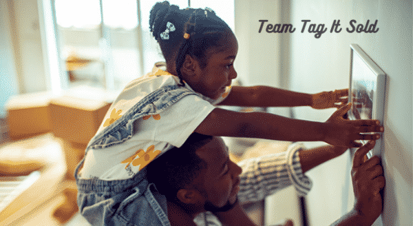 6 Foundational Benefits of Homeownership | Team Tag It Sold