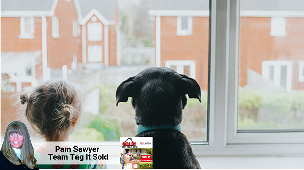 Will We See More Home to Buy? - Team Tag It Sold