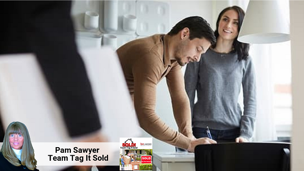 How to Make a Winning Offer on a Home - Tea, Tag It Sold