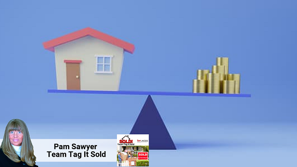 Home Prices Up or Down in 2021 | Team Tag It Sold