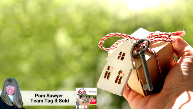 What Are the Benefits of a 20% Down Payment? | Team Tag It Sold