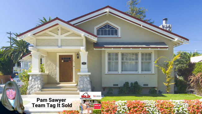 What It Means To Be in a Sellers' Market | Team Tag It Sold