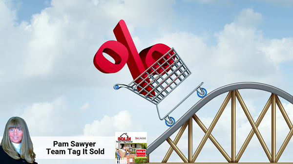 Increase Interest Rates and Your Homebuying Budget   Team Tag It Sold
