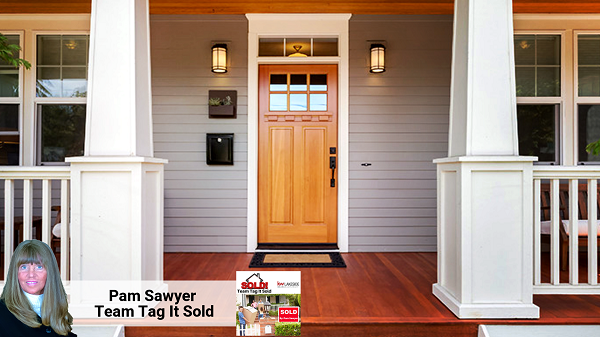 Homeownership is a Powerful Financial Decision | Team Tag It Sold