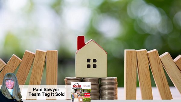 Use Your Tax Refund and Stimulus for Homeownership -Team Tag It Sold