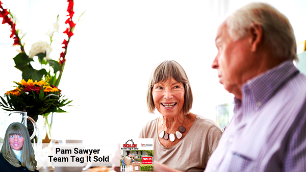 When Will Sellers' Return to the Housing Market? - Team Tag It Sold
