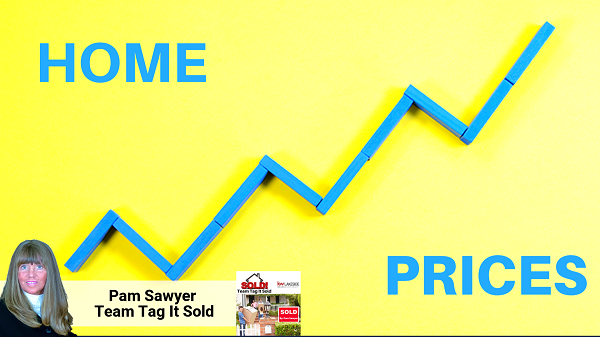 See What Experts Say About Home Prices