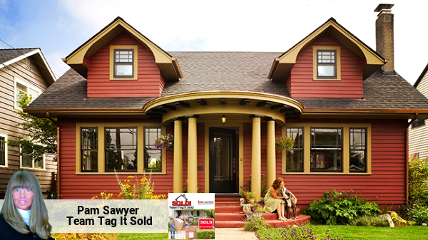 Buying a Home is Still Affordable - Team Tag It Sold
