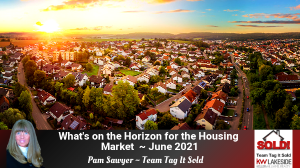 What's on the Horizon for the Housing Market
