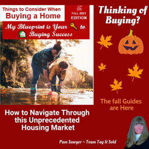 Real Estate Guide for Buying Your Ideal Home Now