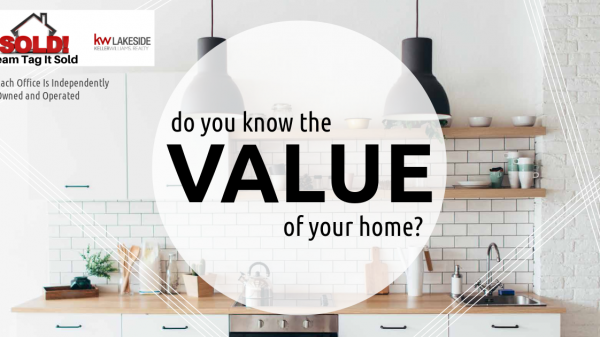Home Value Social Size