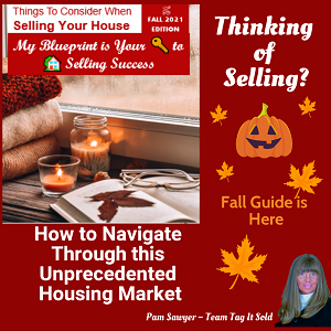 Real Estate Guide for Selling Your Home Now