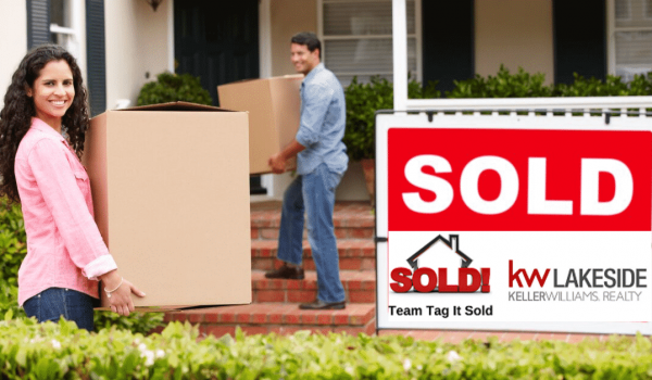 Team Tag It Sold 2