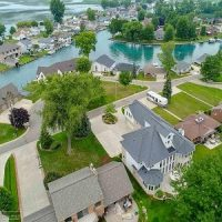 Algonac MI Real Estate New Listings on Market