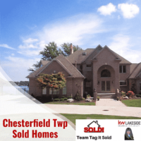 Chesterfield & New Baltimore Mi Homes Sold - Team Tag It Sold