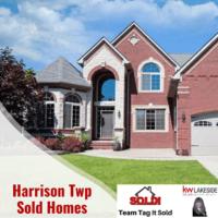 Harrison Twp Mi Homes Sold - Team Tag It Sold