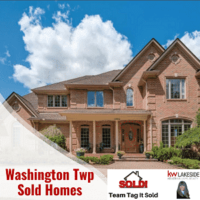 Washington Twp Mi Homes Sold - Team Tag It Sold