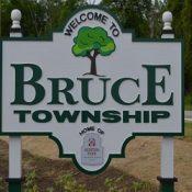 Bruce Twp