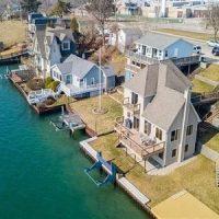 Marine City MI Real Estate New Listings on Market